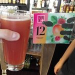 ART.+12 Mango, Strawberry and Raspberry Ale from Browar Stu Mostów