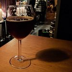 Komes Barley Wine from Browar Fortuna