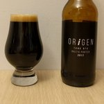 Origen from Jakobsland Brewers