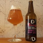 Enigma IPA from Doctor Brew