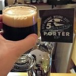 5th Anniversary Imperial Baltic Porter Bourbon Barrel Aged  from Browar Widawa