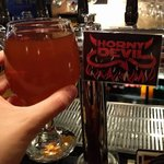 Horny Devil from AleSmith Brewing Company