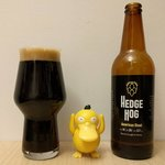 HedgeHog American Stout from Brokreacja