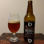 Portugal Barley Wine from Doctor Brew