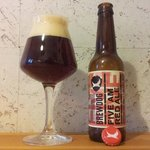 5 A.M. Saint Red Ale from BrewDog