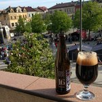 ART.+16 Blueberry Foreign Extra Stout Nitro from Browar Stu Mostów