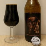 RaISa Bourbon Whiskey Barrel Aged from Browar Maryensztadt