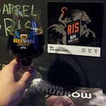 RIS Rum Barrel Aged from Browar Birbant