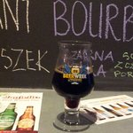RIS Bourbon Barrel Aged from Browar Birbant