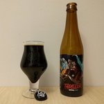 Thriller from Laguar Brewery