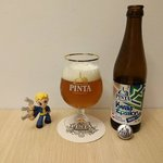 Kwas Epsilon Wild & Barrel Aged from Browar Pinta