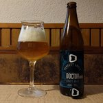 Perfect Lager from Doctor Brew