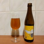ART+18 Honey and Coconut Wheat Wine from Browar Stu Mostów