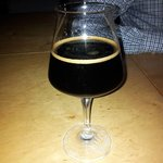 Plead the 5th Imperial Stout from Dark Horse Brewery