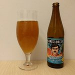 San Escobeer Mananas from Doctor Brew