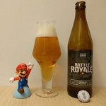Battle Royale from Good Game Brewery