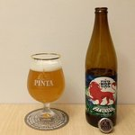 Hop Tour FanTassie from Browar Pinta