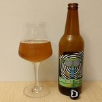 Mosaic Acid from Doctor Brew
