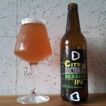 Citra IPA from Doctor Brew