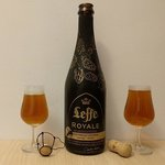 Royale from Leffe