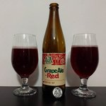 Grape Ale Red from Browar Pinta