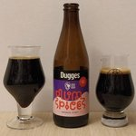 Plum Spices from Dugges Bryggeri
