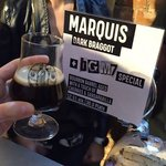 Marquis Bourbon BA from Kingpin