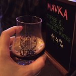 Mavka from Siren Craft Brew