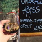Umbral Abyss from Vibrant Forest Brewery