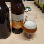 10x10 Single Hop El Dorado from Browar Domowy Bastion