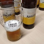 10x10 Single Hop Azacca from Browar Citra