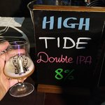 High Tide from Track Brewing Company