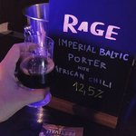 Rage from La Quince Brewery