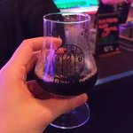 Bourbon Aged Primal Cut from Siren Craft Brew
