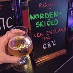Nordenskiöld from Edge Brewing