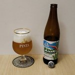 Hoppy Grodziskie Grand Prix from Browar Pinta