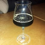 Wreck Alley Imperial Stout from Karl Strauss Brewing Company