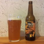 Pacific Pale Ale from Browar Artezan