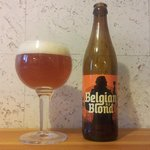 Belgian Blond Ale from Browar Birbant