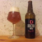 Kinky Ale from Doctor Brew