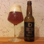 Barley Wine from Doctor Brew