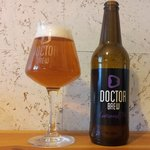 Centennial IPA from Doctor Brew