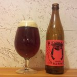 Imperial Red AIPA from Browar Birbant