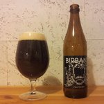 Black IPA from Browar Bojan