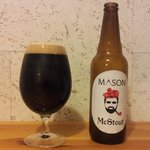 McStout from Browar Mason