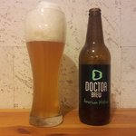 American Witbier from Doctor Brew