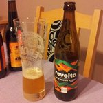New Wave Lager from Browar Revolta