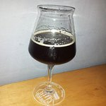 Ambergris Brown Ale from Browar Bednary