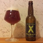 X West Brett IPA Barrel Aged from Browar Widawa