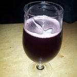 Cassis from Lindemans